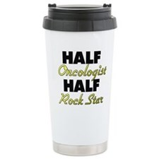 Cute Rock star Travel Mug