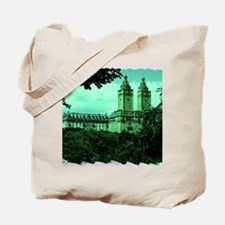 The San Remo Manhattan New York City Tote Bag