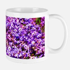 Purple Mugs