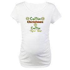 Celtic Greetings.:-) Shirt