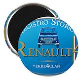 Renault 4 Magnets