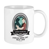 American horror story Small Mugs (11 oz)