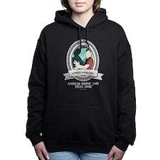Lobster Boy Women's Hooded Sweatshirt