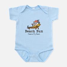 Beach Bum Body Suit