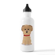 Unique Chihuahua mix Water Bottle