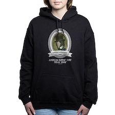 Edward Mordrake Women's Hooded Sweatshirt