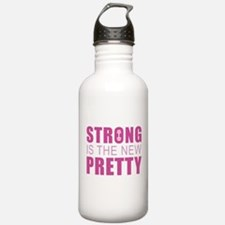 Strong Is The New Pretty Water Bottle