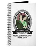 American horror story Journals & Spiral Notebooks