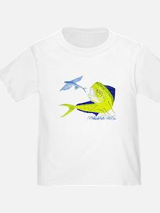 dolphin6666 T-Shirt