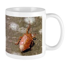 True bug Mug
