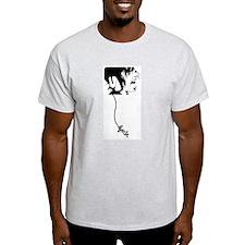 Cute Bjork T-Shirt