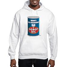 Futurama Oil Hoodie