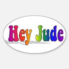 Unique Jude Decal
