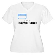 Unique Hello T-Shirt