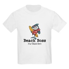 Beach Boss T-Shirt