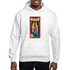 AHS Freak Show Triple D Hoodie Sweatshirt