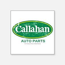 Callahan Sticker