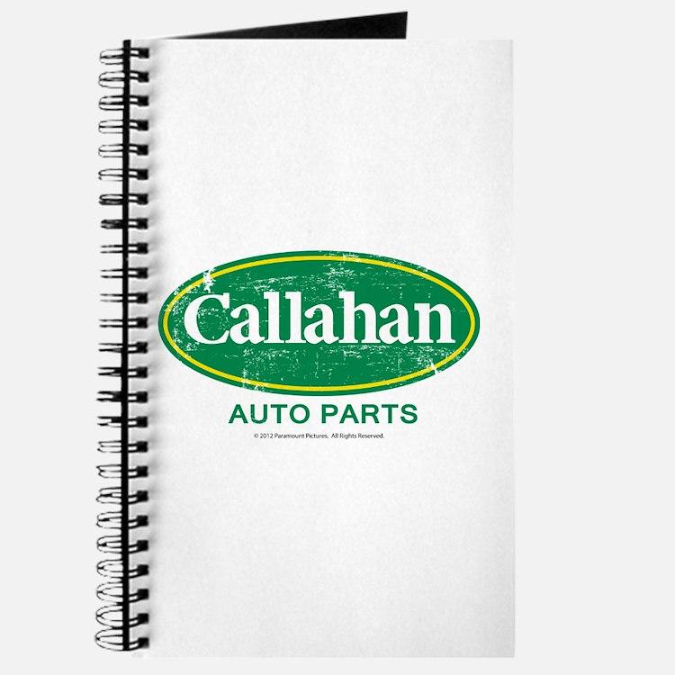 Callahan Journal