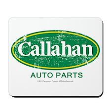 Callahan Mousepad
