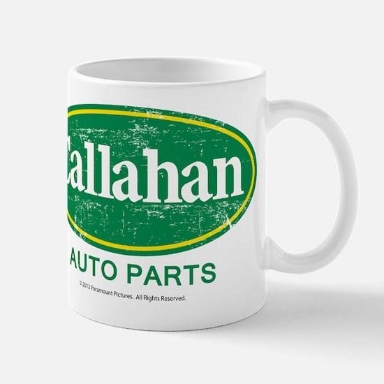 Callahan Mugs