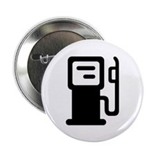 "Gas station 2.25"" Button (10 pack)"