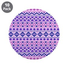 "Aztec Essence (II) PBP 3.5"" Button (10 pack)"