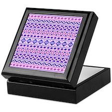 Aztec Essence (II) PBP Keepsake Box