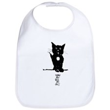 Cat by Doeberl Bib