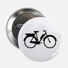 "Moped Motorbike 2.25"" Button"
