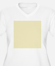 modern light Plus Size T-Shirt