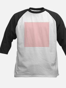 modern baby pink Baseball Jersey