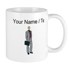 Custom Businessman Mugs