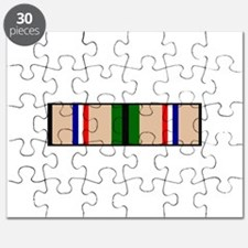 DESERT STORM RIBBON Puzzle