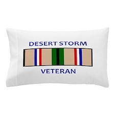 DESERT STORM VETERAN Pillow Case