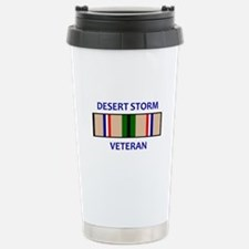 DESERT STORM VETERAN Travel Mug