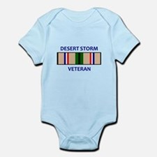 DESERT STORM VETERAN Body Suit