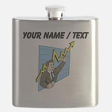Custom Sales Presentation Flask