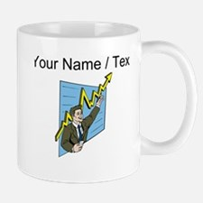 Custom Sales Presentation Mugs