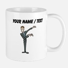 Custom Salesman Mugs