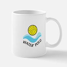 WATER POLO WAVES Mugs