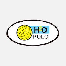 H2O POLO Patches