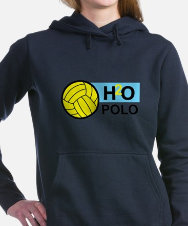 H2O POLO Women's Hooded Sweatshirt
