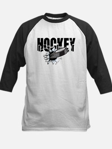 hockey101bigrectangle Baseball Jersey