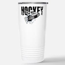 hockey101bigrectangle.p Travel Mug