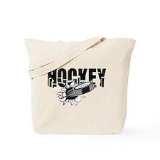hockey101bigrectangle.png Tote Bag