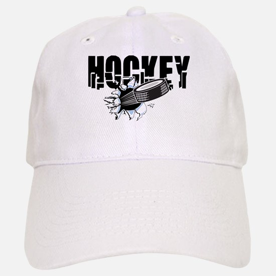 hockey101bigrectangle.png Baseball Baseball Cap