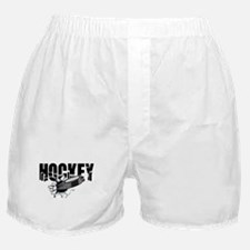 hockey101bigrectangle.png Boxer Shorts