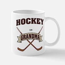 hockey132light Mugs