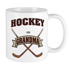 hockey132light Mugs