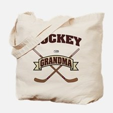 hockey132light.png Tote Bag